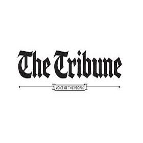 The Tribune (Jan 31, 2010)