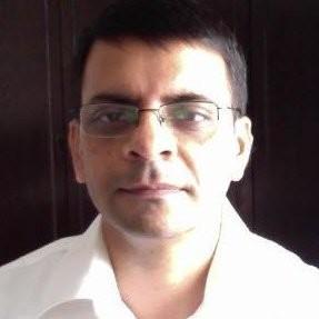 Ashish Kumar - ashish.kulshreshtha@gmail.com